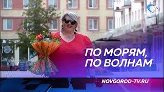 Мама троих выпускников КЮМа поблагодарила Николая Варухина за мужское воспитание сыновей