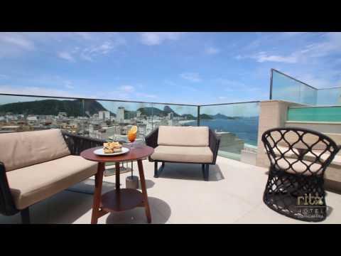 Ritz Copacabana – Rio de Janeiro – Boutique hotels