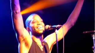 Trombone Shorty - One Night Only (The March) - Live - The Garage, London - 2nd March 2012