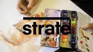 Formation Designer : Strate, Ecole de Design