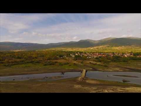 Pinilla del Valle - Valle del Lozoya (Madrid)