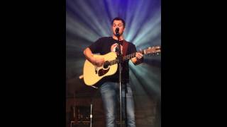Easton Corbin A Thing For You