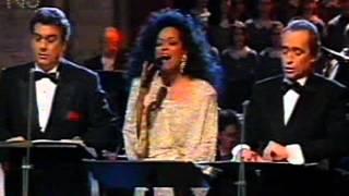 Silent Night, Holy Night, Diana Ross