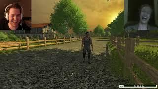 BONDEMÆNDENE (Farming Simulator 2013)   Mewkel