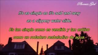 Sticky Fingers - Gold Snafu [Sub español + Lyrics]