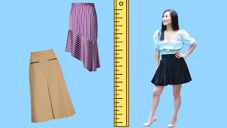 Best Skirts For Short Girls? (Wish Someone Had Told Me)