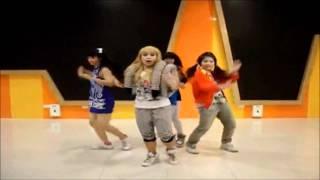 [Mirrored Dance] Don't Stop The Music- 2NE1