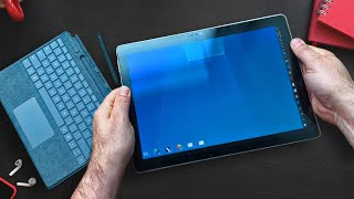 The world may finally be ready for Surface Pro X