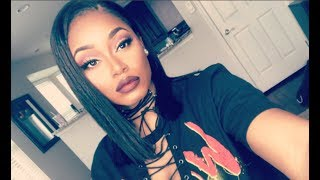 All About My Black Bob Hairstyle!! | 2 Styles 1 Wig | MyFirstWig