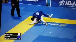 7x World Champion Lucas Lepri
