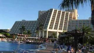 preview picture of video 'Blau Varadero Hotel, CUBA 2009'