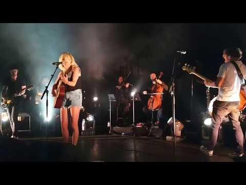 Miss Montreal - Rose (live @ Effenaar, Eindhoven 20-04-'18)