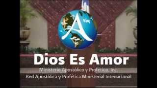 La prosperidad sana - Ministerio Apostólico y Profético Dios es Amor