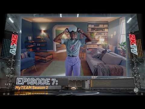 adds in-game, unskippable ads during loading de NBA 2K21