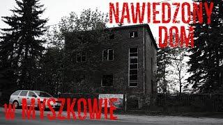 Film do artykułu: Nawiedzony dom w Myszkowie...