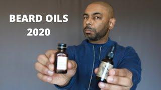 Best Beard Oils 2020