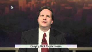 July 2011 Tax Update, Part 5 Capital Gains & Capital Losses