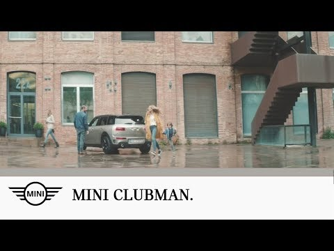 Mini Commercial for Mini Clubman (2017) (Television Commercial)