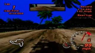 Gran Turismo 2 (1999): Dirt Trial (Rally)