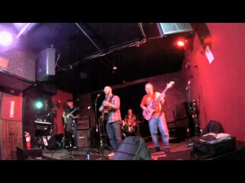 """The Crossing"", Kid Cousin, Live at the Legendary Dobbs, 8/9/13"