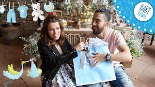 ¡ASÍ FUE EL BABY SHOWER!  -Berth & Cris- | BAKERSUAVES