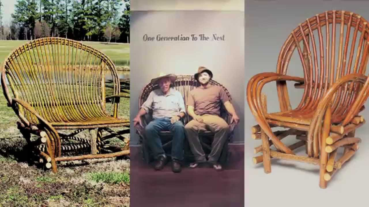 Kentucky Farm Bureau's Bluegrass & Backroads: Walk the Willow