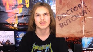 "Doctor Butcher ""Doctor Butcher"" Album Review"