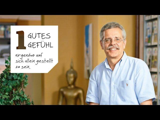 Testimonial Allianz Travel Kunde Auslandsreisekranenversicherung