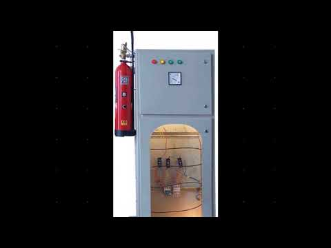 Ceasefire Direct High Pressure Quick Response System
