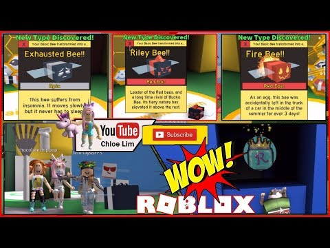 Roblox Gameplay Bee Swarm Simulator Showing How To Get 3 Royal