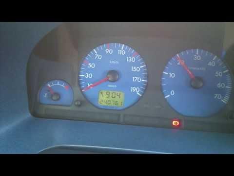 Der Aufwand des Benzins auf dem Auto das Gas der Zobel