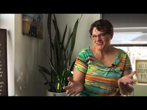 Angie from Washington