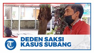 Penyidik Polres Subang Masih Perlu Waktu untuk Ungkap Kasus Subang, Ada Saksi Terakhir, Deden