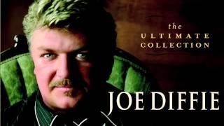 "Joe Diffie - ""If The Devil Danced In Empty Pockets"""