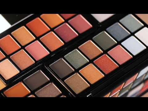 Fanatic Eyeshadow Palette - video