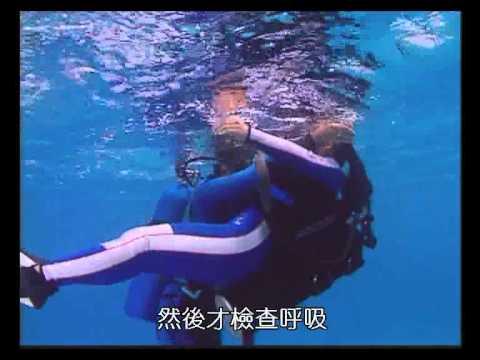 (K)Open Water Chapter 3