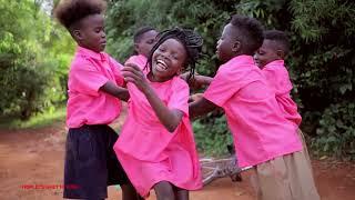 AFRIKANA DANCE VIDEO BY TRIPLETS GHETTO KIDS