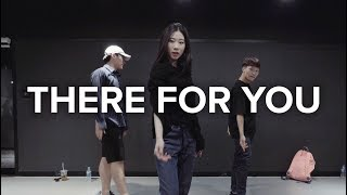 There For You - Martin Garrix & Troye Sivan / Beginner's Class