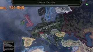 Hearts of Iron IV - обзор мода Endsieg: Ultimate Victory Mod
