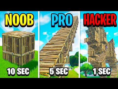 Names Of All The Weapons In Fortnite