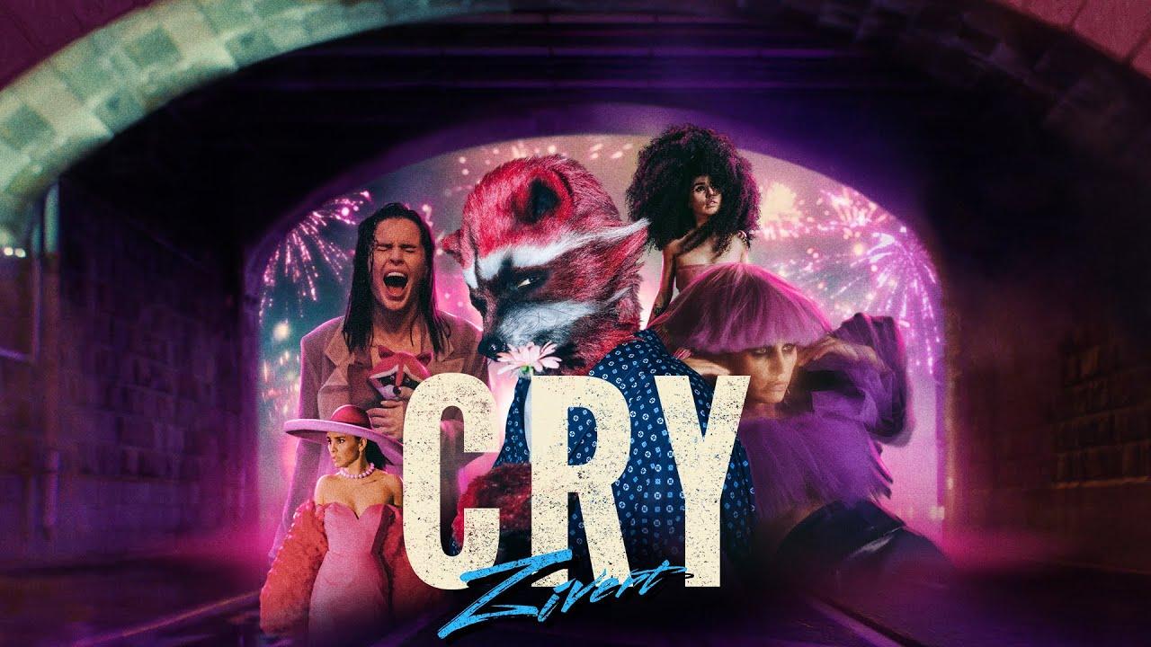 Zivert — CRY