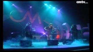 Fabiana Cantilo - Mi enfermedad (CM Vivo 1998)