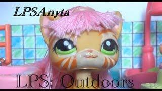 LPS: Outdoors 1 серия