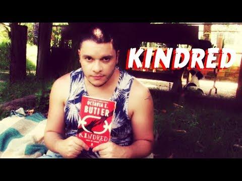 Kindred - Laços de sangue | #140 Li e amei