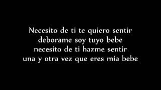 Necesito De Ti Remix) Letra   Juno Ft Tony Lenta, Jadiel, Cheka, Fade (Original) 2013   from YouTube