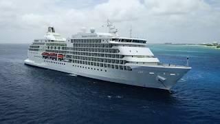Seven Seas Navigator: Luxury Experience
