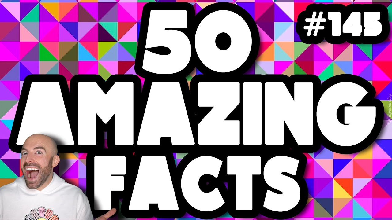50 AMAZING Facts to Blow Your Mind! #145 thumbnail