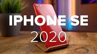 iPhone SE 2 im Test: Apples günstiges Smartphone im Hands-on | deutsch