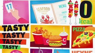 [소소한 이야기 Part.10]맛있는맛있는 맛맛 (Tasty Tasty Tasty) - 혜이니(HEYNE)