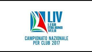Campionato Nazionale per Club 2017: una grande stagione per la LIV